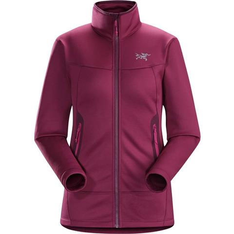Arcteryx Arenite Jacket Womens