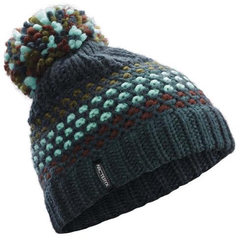 Arcteryx Fernie Toque Hat Womens