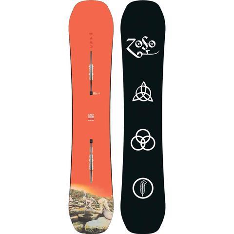 Burton Easy Livin Snowboard Mens