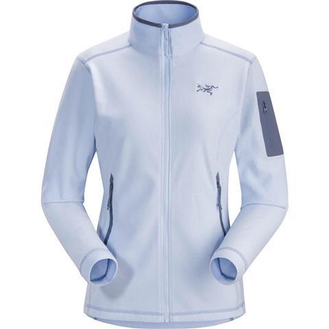 Arcteryx Delta LT Jacket Womens