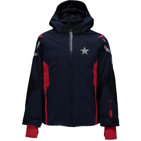 Spyder Marvel Hero Jacket - Boy's