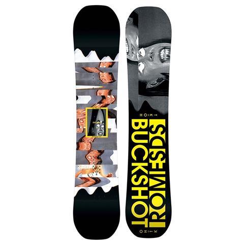 Rome Buckshot Snowboard Mens