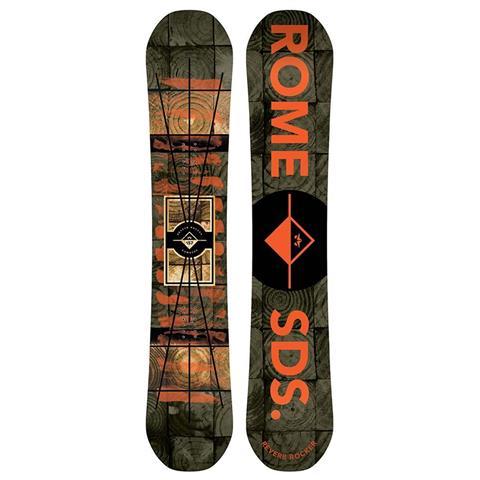 Rome Reverb Rocker Snowboard Mens