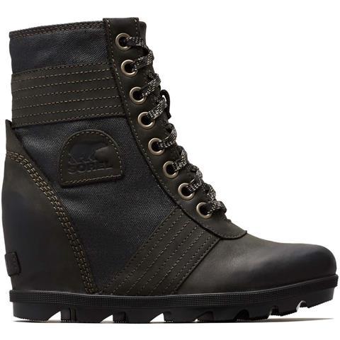 Sorel Lexie Wedge Boot Womens