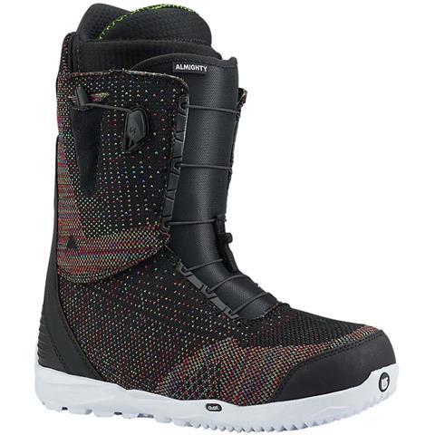 Burton Almighty LTD Snowboard Boot