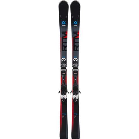 Volkl RTM 76 Elite V Motion 10 Skis Mens