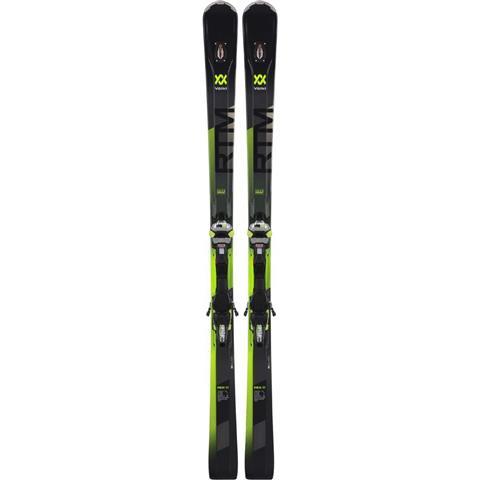 Volkl RTM 84 IPT WR XL 12 Skis Mens