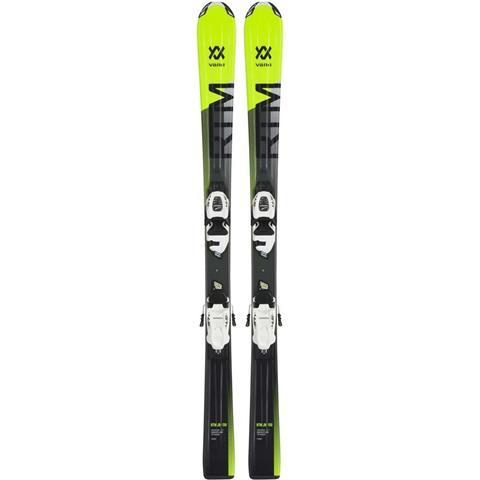 Volkl RTM JR 4.5 V Motion Skis Youth