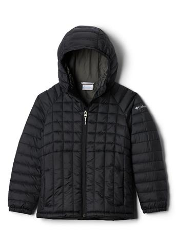 Columbia Humphrey Hills Puffer Jacket - Boy's