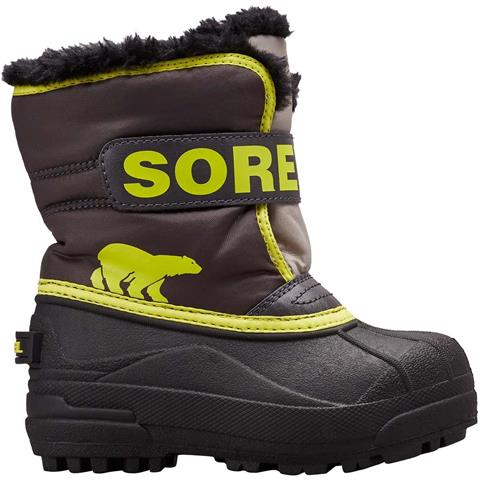 Sorel Snow Commander Boot - Youth