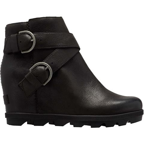 Sorel Joan of Arctic Wedge II Buckle Boot Womens