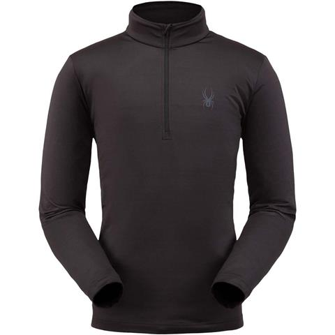 Spyder Prospect Zip T Neck - Men's