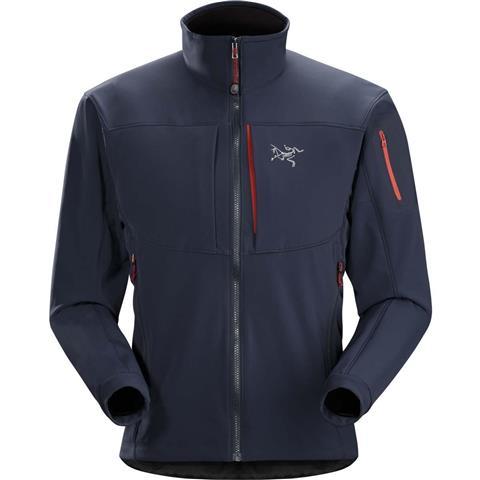 Arcteryx Gamma MX jacket Mens