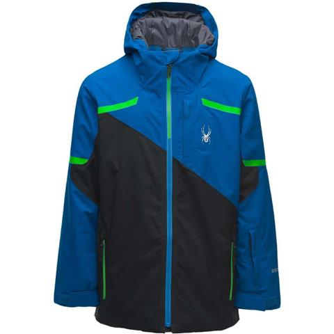 Spyder Couloir GTX Jacket Boys