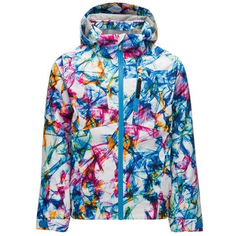 Spyder Lola Insulated Jacket - Girl's
