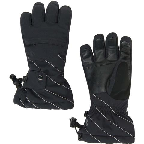 Spyder Synthesis Ski Glove - Girl's