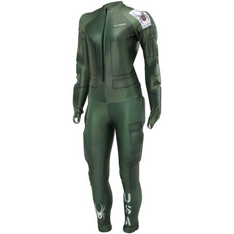Spyder Nine Ninety Race Suit Womens