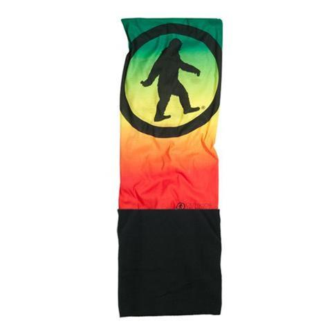 Outdoor Tech Artic Yowie Rasta Fade