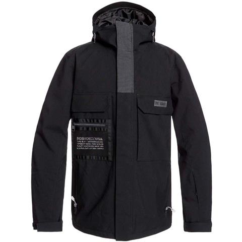 DC Defiant Jacket - Men's