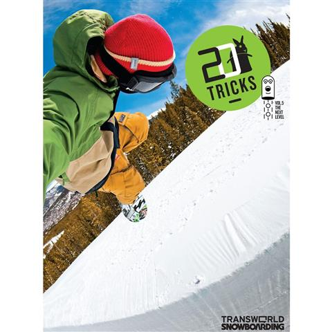 20 Tricks Vol 5 DVD