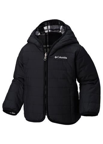 Columbia Infant Double Trouble Jacket - Youth
