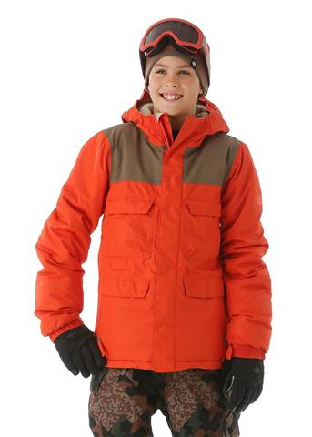 686 Approach Insulated Jacket - Boy's