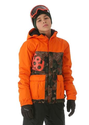 686 Elevate Insulated Jacket  - Boy's