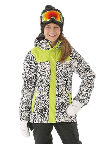 686 Ella Insulated Jacket - Girl's
