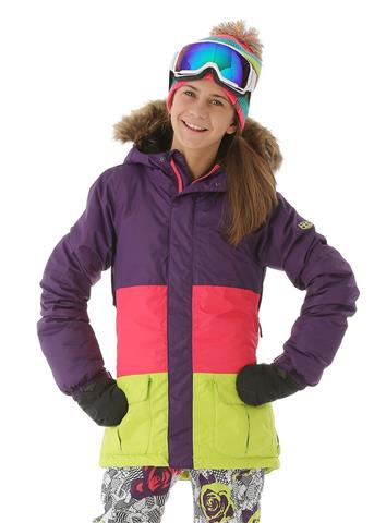 686 Polly Insulated Jacket Girls