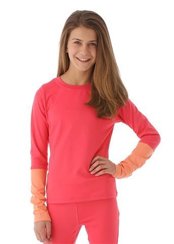 686 Serenity First Layer Shirt Girls
