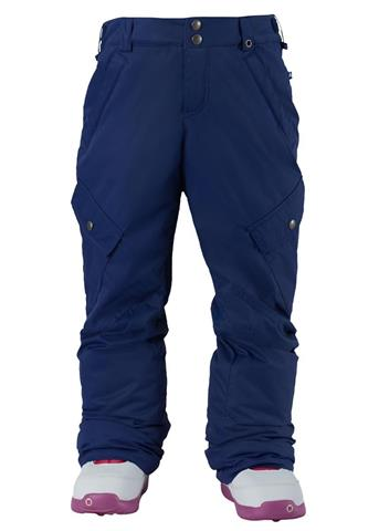 Burton Cargo Elite Pant Girls