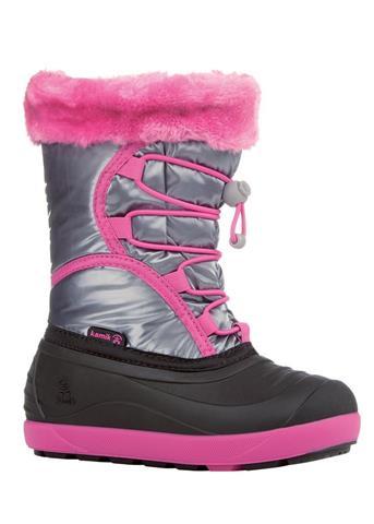 Kamik Fleet Boots Youth