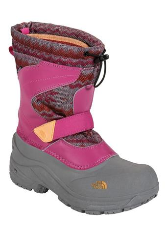 The North Face Alpenglow Pull On Boot Youth