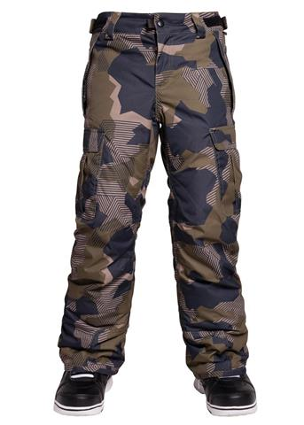 686 All Terrain Insulated Pant - Boy's