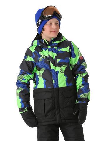 686 Onyx Insulated Jacket Boys