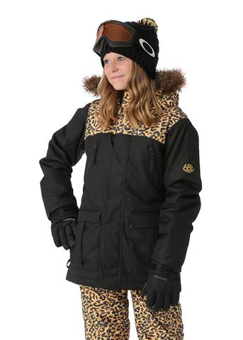 686 Harlow Insulated Jacket - Girl's
