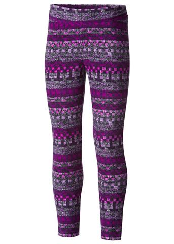 Columbia Glacial Printed Legging - Girl's