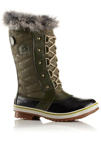 Sorel Tofino II Snakeskin Boot Womens