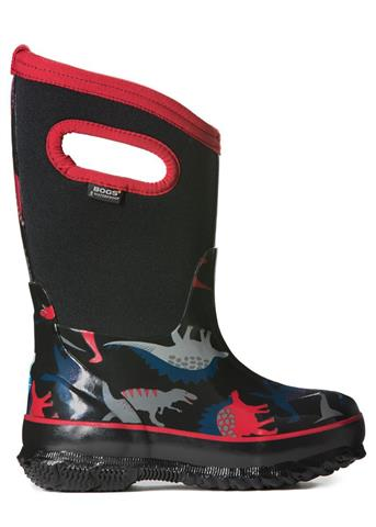 Bogs Classic Dino Boots Youth