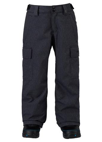 Burton BurtonExile Cargo Pant Boys