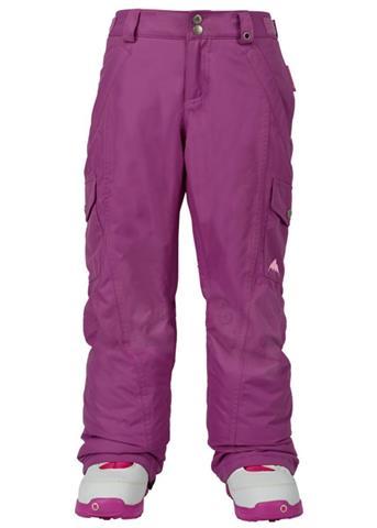Burton Burton Elite Cargo Pant Girls