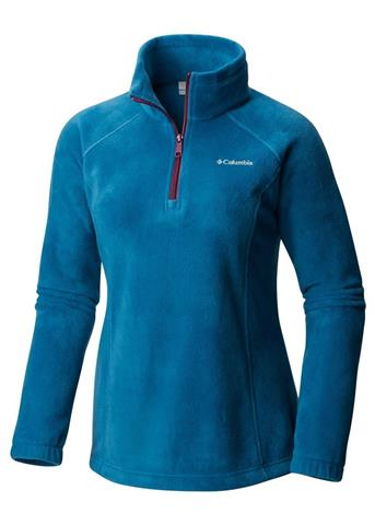 Columbia Benton Springs Half Zip - Women's