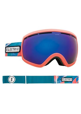 Electric EG2.5 Pink Palms Goggles - Women's