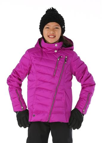 Obermeyer Aisha Jacket - Girl's