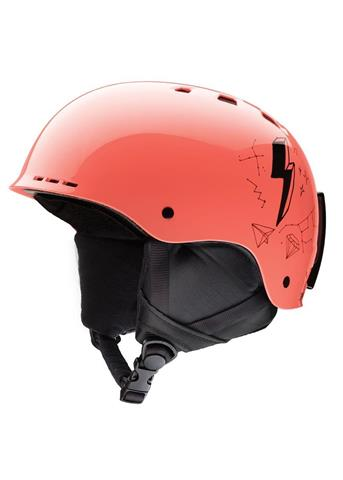 Smith Holt Jr Helmet - Youth