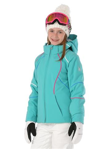 Spyder Tresh Jacket - Girl's