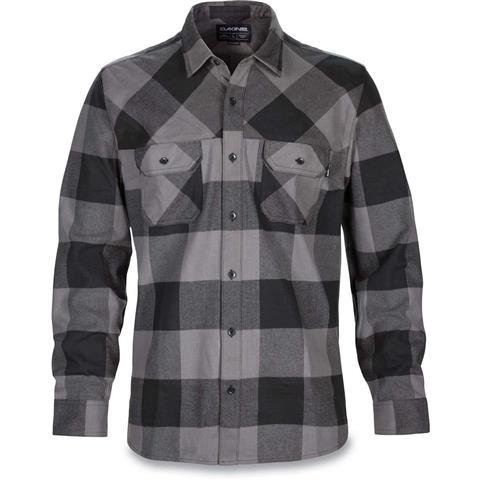 Cascade LS Flannel Mens