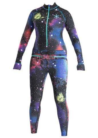 Airblaster Hoodless Ninja Suit First Layer Womens