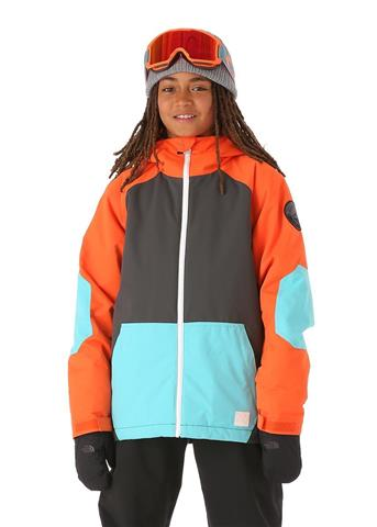 Billabong All Day Insulated Jacket - Boy's