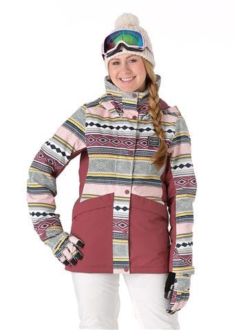 Billabong Kayla Insulated Jacket Womens
